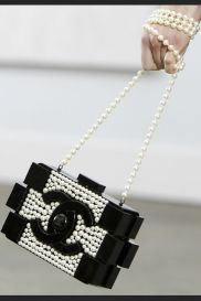 Chanel- I wouldn't say this one is timeless but I love how creative it is.