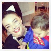 Halloween with Flynn