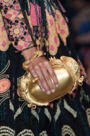 Valentino- so regal and versatile.